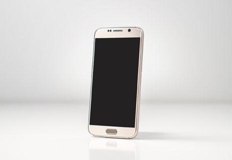 Android携帯移行作業